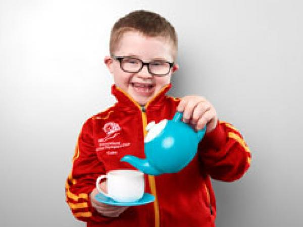 Ways to Support the future champions of Special Olympics Ireland