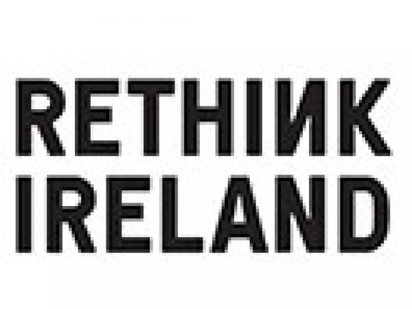 ReThink Ireland Logo