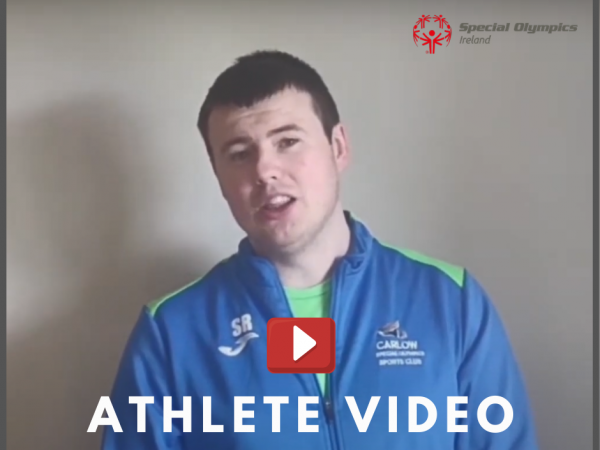 Athlete Video