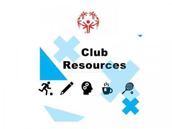 Club Resources