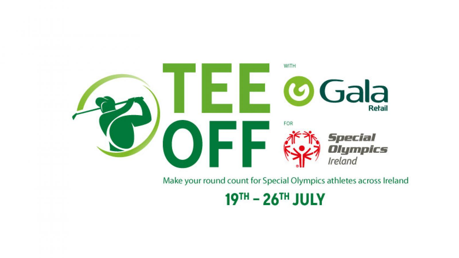 Tee off with Gala Retail